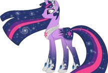 Queen twilight