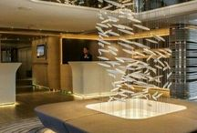 hotel / Hotel design