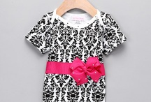 Cute baby clothes / by Ashley Lowendick
