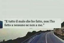 ☆Italian Quotes, Sayings, etc..☆