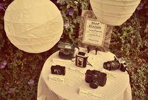 The Cliché Pinterest Wedding Board  / by Allison Edwards