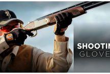 Buy Ammo Online Shooting Gloves