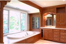Bathrooms / Bathroom Remodeling