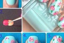 *Nails//Tats*