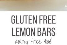 Gluten Free Baking / by Dianne P