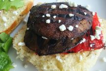 Vegan and Vegetarian Recipes / My favorite vegan and vegetarian recipes!