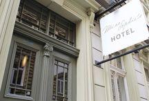 Hotels!!!