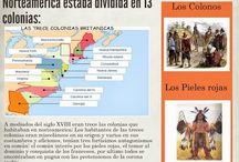 Historia estadounidense