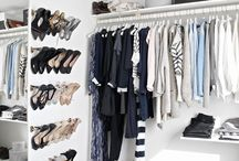 Wardrobes, Cupboards & Closets / The Boards that Set your Robes - Watch this board for innovative ideas to design your Wardrobe, Cupboards & Closets.