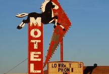 Motels-Hotels