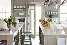 Kitchen Envy / by Tanya Schroeder @lemonsforlulu.com