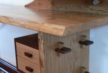Woodworking/design