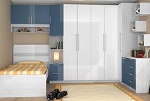 quartos modulados