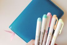 Aysar's [Un]Healthy Obsession with Planners/Organizers/Filofax