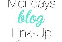 Blog Link-Ups