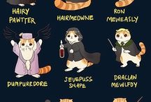 kitty harry potter