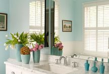 Interior Decor : Bathroom