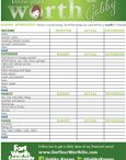 Finances and Budgeting / by Tracy Lynn Sharon