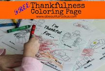 Autumn Activities and Ideas / Art activities, learning, and inspiration for kids for #fall and #autumn.
