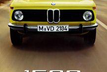 BMW 1502 2002