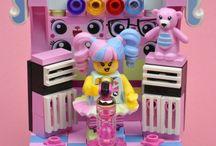 LegoGirls