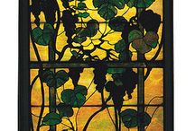 Stained Glass by Tiffany