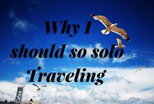 Should you do Solo traveling? / Are you considering doing solo traveling then this article has you covered. As it provides all the tips needed to help you say yes to solo traveling.