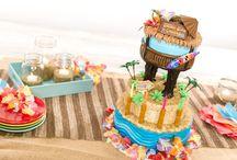 zomer taarten