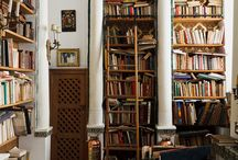Könyvszoba