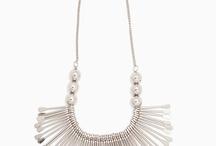 jewelry  / by Paty Vazquez