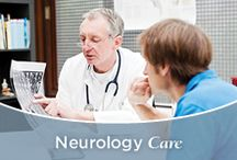 Neurology Care / At Norton Neuroscience Institute, we're specialists in neurological care – understanding how the brain, spine and nerves control behavior and learning.