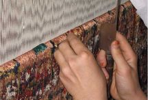 Rug Repair Services / Bagdad Oriental Rugs was established in 1946 and has continued to exceed client's expectations with their superb repair services. Their mission is to protect and enhance the value of your rug with certified experts in conservation, repairs, restoration and appraisals available at your service.   Their restoration technicians are of the highest caliber, having decades of experience with various rugs and tapestries. Their diligence and proficiency will transform your rug back to its original form!