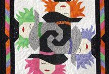 Seasonal quilts