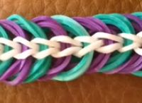 Loom Bands / by Heidi Topete