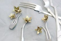 Jewelry - Creative Cutlery