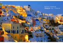 My beautiful country: Greece