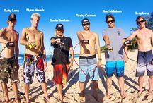 Surf More XM