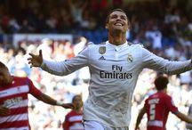 Soccer / The world of Soccer..Football!