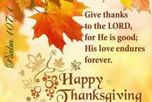 thanks giving day