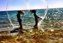 I love Summer / by Sodapop **
