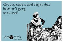13 Reasons to Date a Cardiologist / Collection of medical jokes