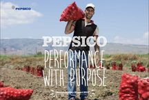 All Performance with Purpose Projects / At PepsiCo, Performance with Purpose means managing the company for sustainable long-term performance, while doing the right things for people and the communities in which we operate. Explore some of the places where PepsiCo employees and our partners are collaborating to ensure a strong future through environmental, human and talent sustainability programs. Read the 2013 Sustainability Report: http://pepsi.co/Bz3qU / by PepsiCo
