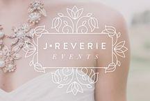Wedding & events Branding