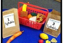 Kindergarten-Dramatic Play / by Vicki Pfeffer
