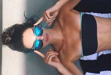Beach Instagram theme