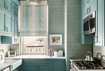Kitchen / by Christina Turner