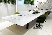 Workplace - furnishings/lighting