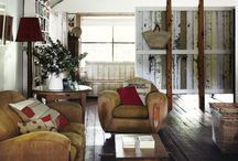 The country life / Inspiring homes and gardens from Nundle and elsewhere in rural Australia.