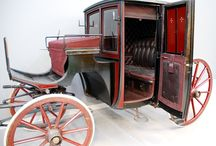 Carriages and Sleighs / Collection of horse-drawn vehicles from the Canada Science and Technology Museum and the Canada Agriculture Museum / by Canada Science & Technology Museums Collection