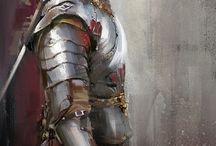 Heart of Knight